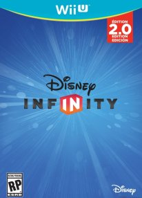 Disney Infinity 2.0 Play Without Limits PS4 PC Xbox360 PS3 Wii Nintendo Mac Linux