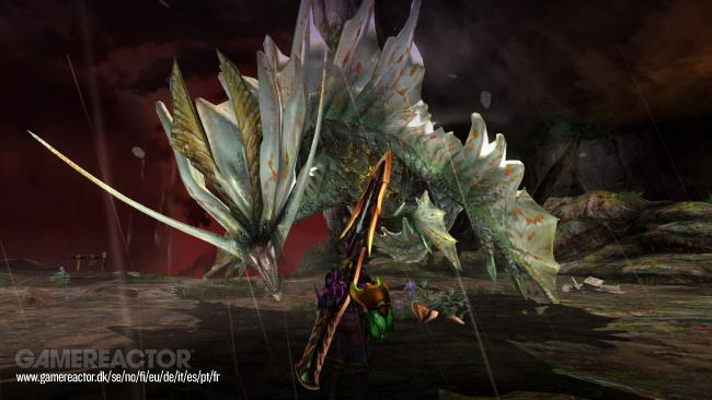 Capcom anuncia Monster Hunter Generations Ultimate para Nintendo Switch