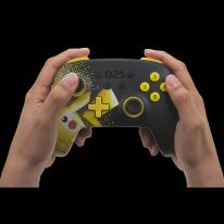 Análisis del mando inalámbrico PowerA Enhanced para Nintendo Switch