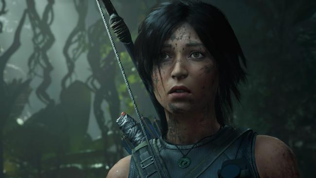 Lara debuta en Stadia con Shadow of the Tomb Raider: Definitive Edition