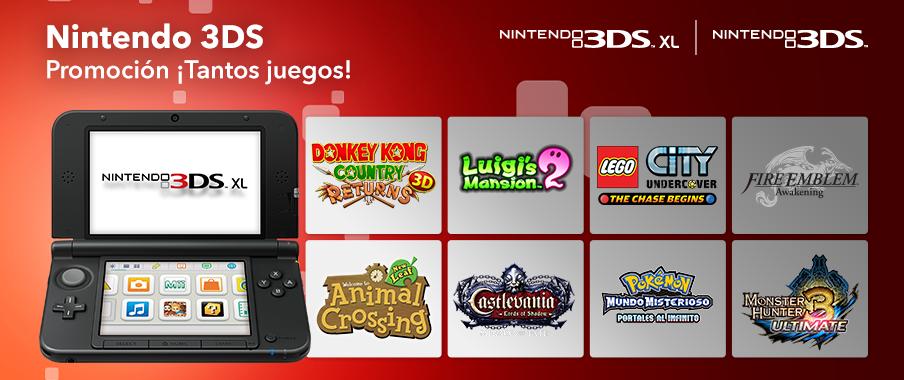 Como Descargar Juego Para Nintendo 3ds Gratis Archidev