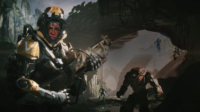 Anthem no garantiza los 60 fps en Xbox One X o PS4 Pro
