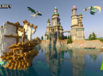 Minecraft PC con Ray Tracing debuta en beta esta semana