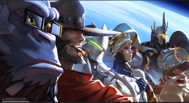 Blizzard cracking down on Korean Overwatch cheaters