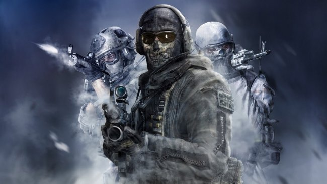 CALL OF DUTY GHOSTS 10 NOVIEMBRE CQB GEDAT Callduty_777481