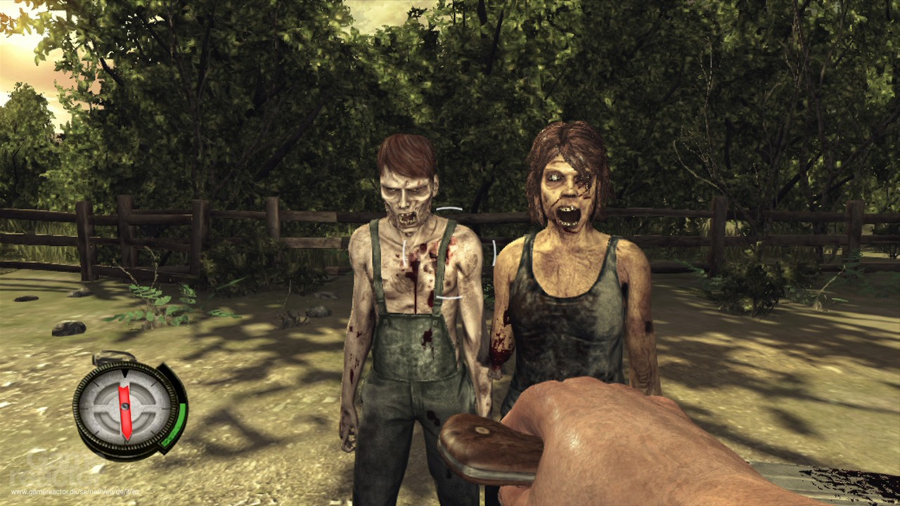 Imágenes de The Walking Dead: Survival Instinct 4/20
