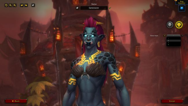 World of Warcraft: Shadowlands - Para empezar de cero
