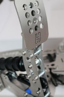 Análisis de los pedales Heusinkveld Sim Pedals Ultimate+