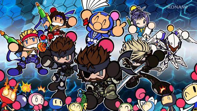Tráiler: Super Bomberman R Online, un battle royale con Crowd Play