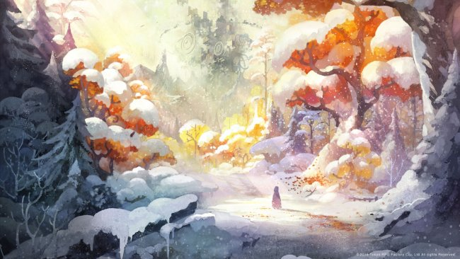 Revisitando I am Setsuna en Nintendo Switch