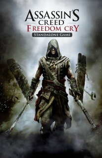 Assassin's Creed: Grito de Libertad