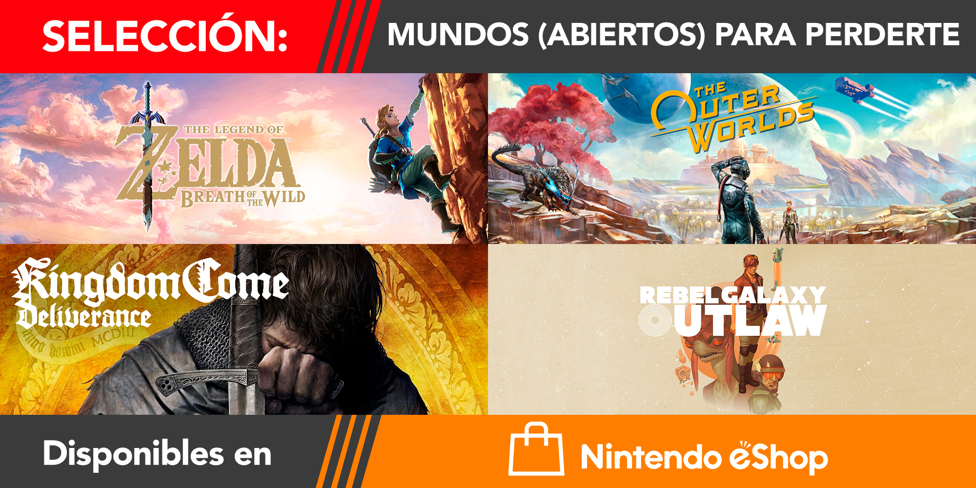 Nintendo vuelve a poner a Kingdom: Come Deliverance en Switch