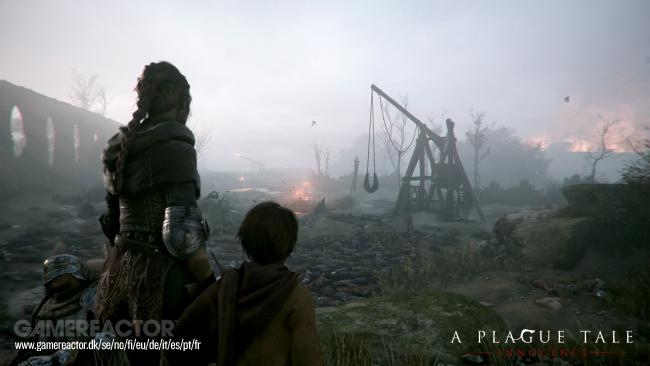 A Plague Tale, ahora sí, a Game Pass en Xbox One y PC