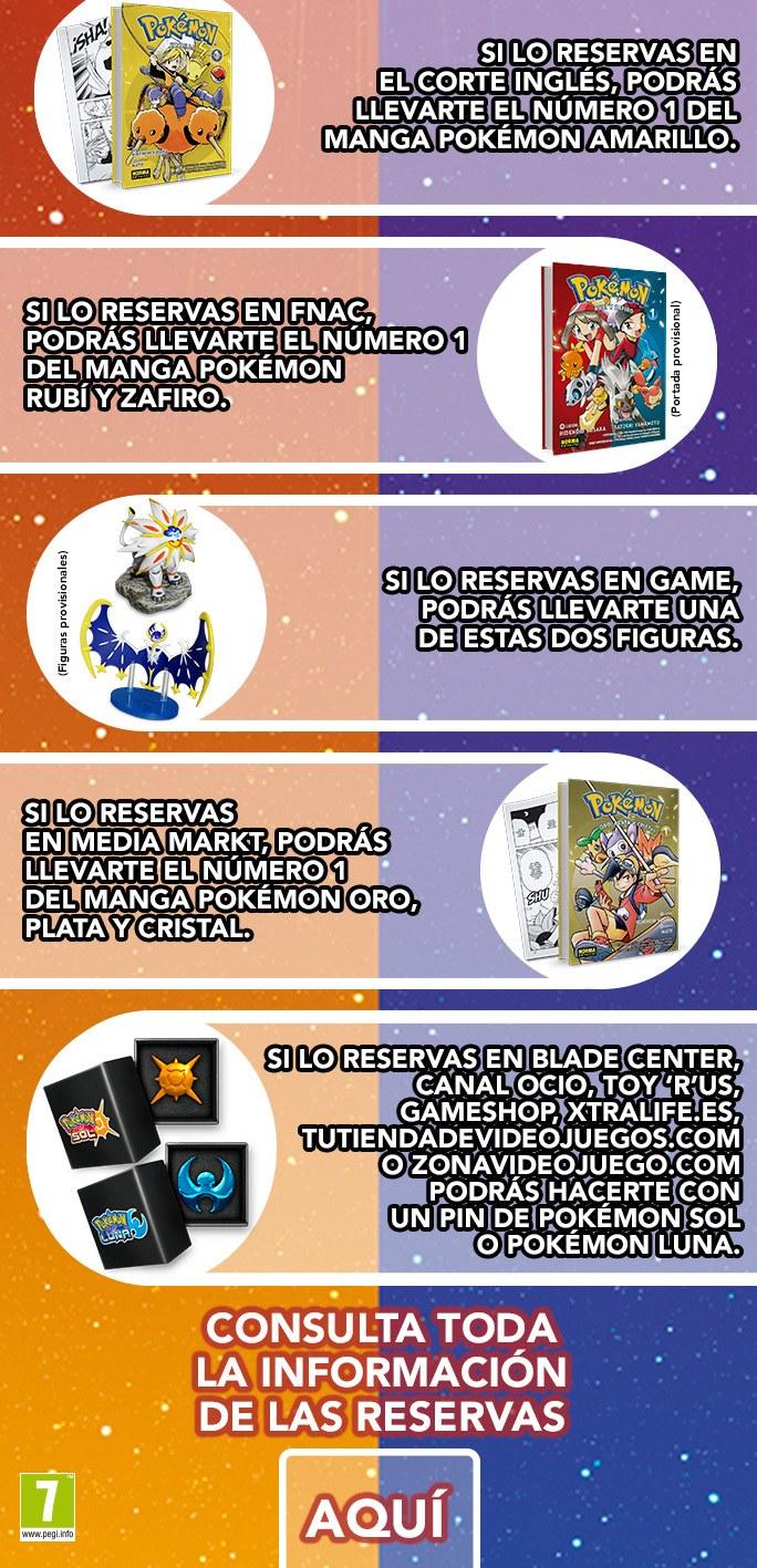 Codigos de regalos misteriosos pokemin sol y luna