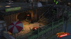 Jagged Alliance se expande