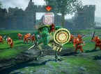 Hyrule Warriors - impresiones E3