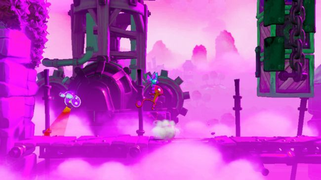 Prueba gratis Yooka-Laylee and the Impossible Lair con su demo