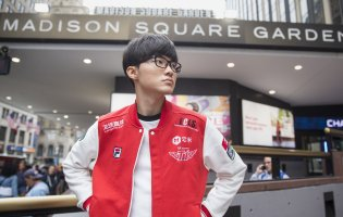 SK Telecom T1 clear up YouTube VOD takedown issue