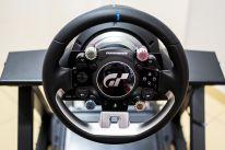 Análisis de Thrustmaster T-GT II (volante y pedales)