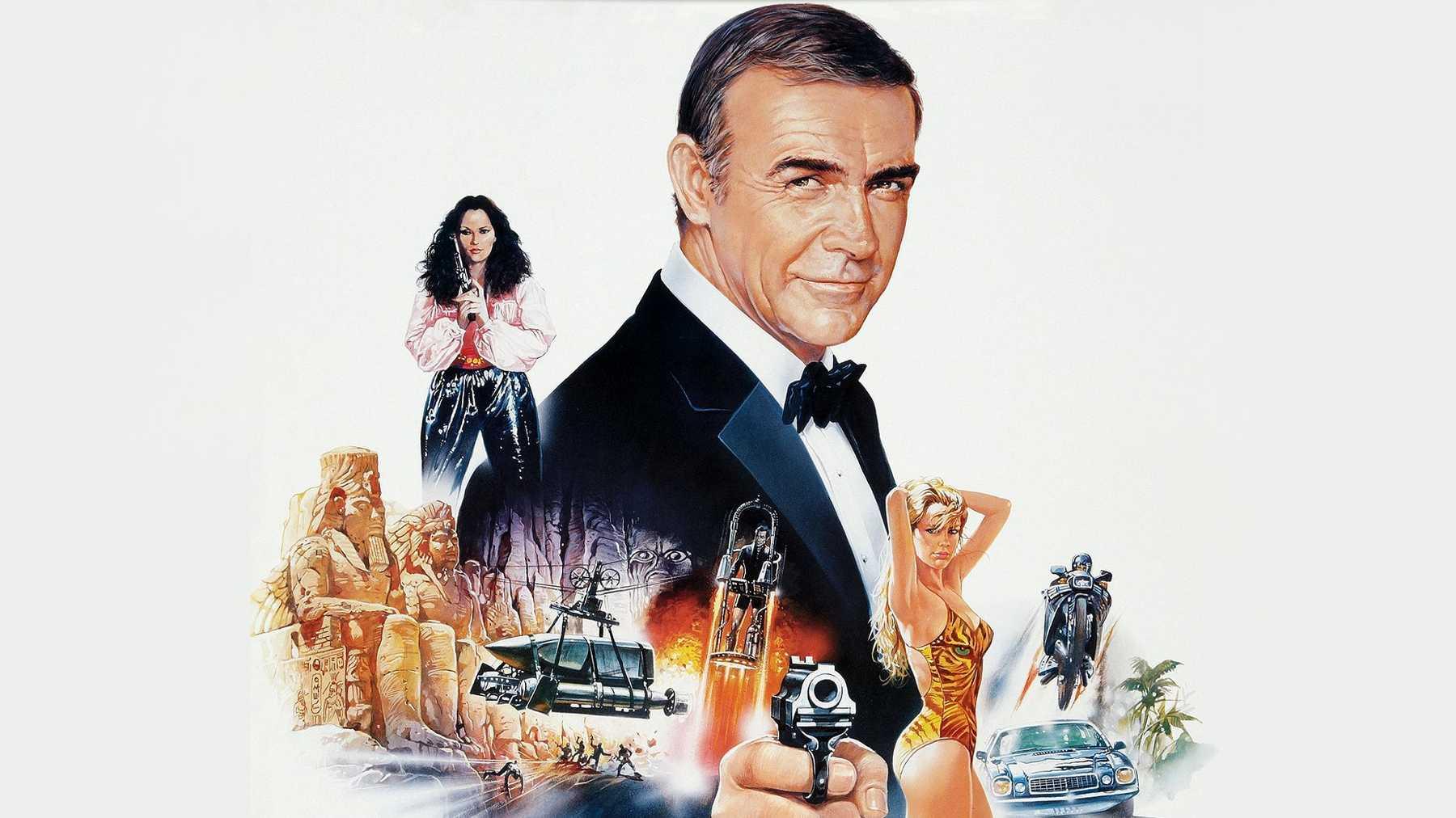 El o la agente Bond de IOI será original y propio