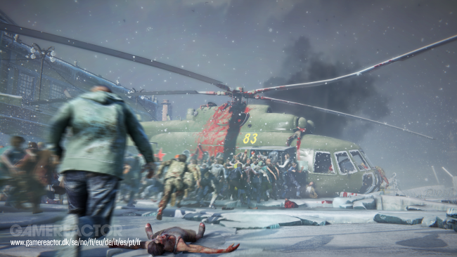 World War Z baja de precio en PC por Epic Games Store