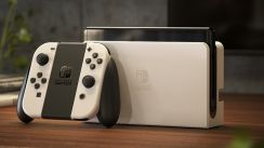 Análisis de Nintendo Switch (modelo OLED)