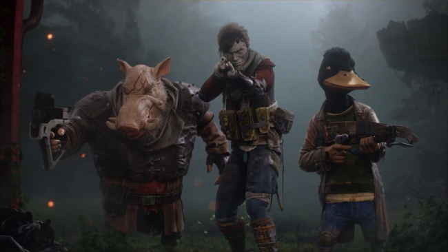 Mutant Year Zero: Road to Eden - impresiones
