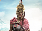 Casi la mitad de Assassin's Creed: Odyssey son ventas digitales