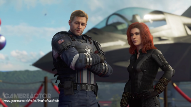 Prueba Marvel's Avengers con la beta de PS4, PC y Xbox One