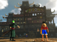 Juega con Zoro en el DLC 1 de One Piece: World Seeker