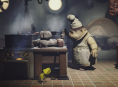 Switch recibe Little Nightmares: Complete Edition en mayo