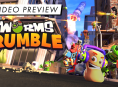 Worms Rumble, gratis con PS Plus de lanzamiento
