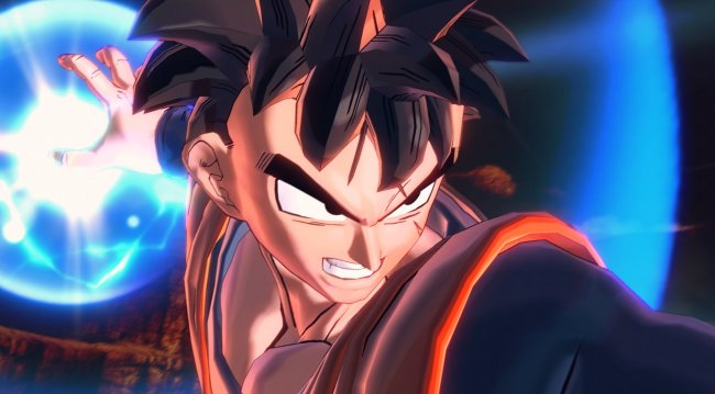 Dragon Ball Xenoverse 2 - impresiones beta