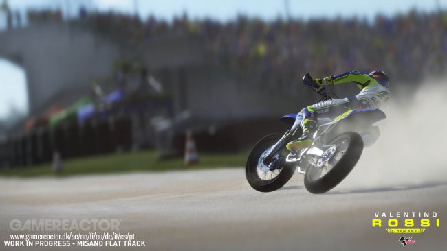MotoGP 16 - Valentino Rossi: The Game - impresiones