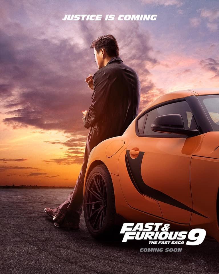 Con Fast & Furious 11 acabará todo