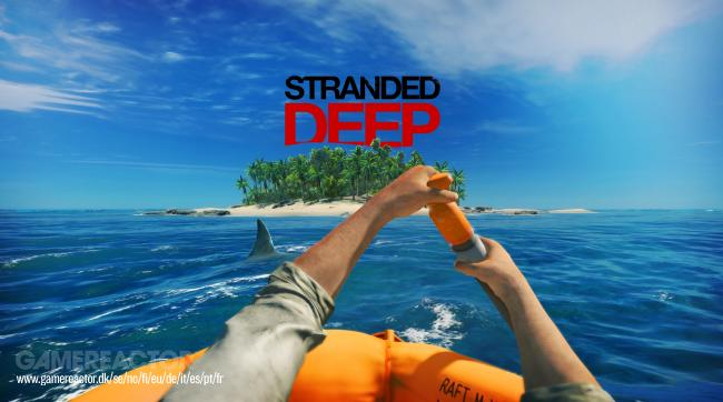 Telltale lleva Stranded Deep a PS4 y Xbox One