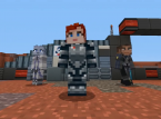 Mass Effect aterriza en Nintendo Switch a lo Minecraft