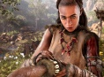 Far Cry Primal descarga gratis modo Supervivencia, texturas 4K