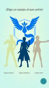 Guía Pokémon Go: Cómo hacer el mejor equipo