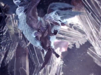 Capcom libera al Velkhana en Monster Hunter World: Iceborne
