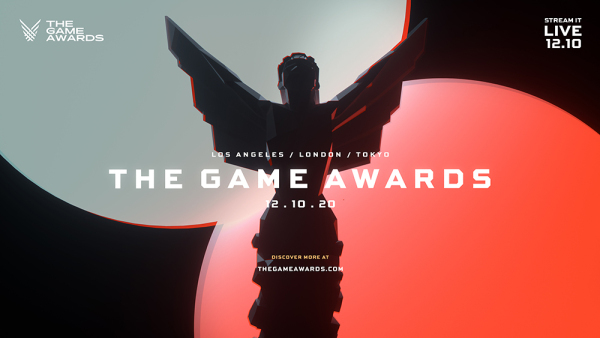The Game Awards 2020 será un triple directo: Londres, Tokio y Los Ángeles
