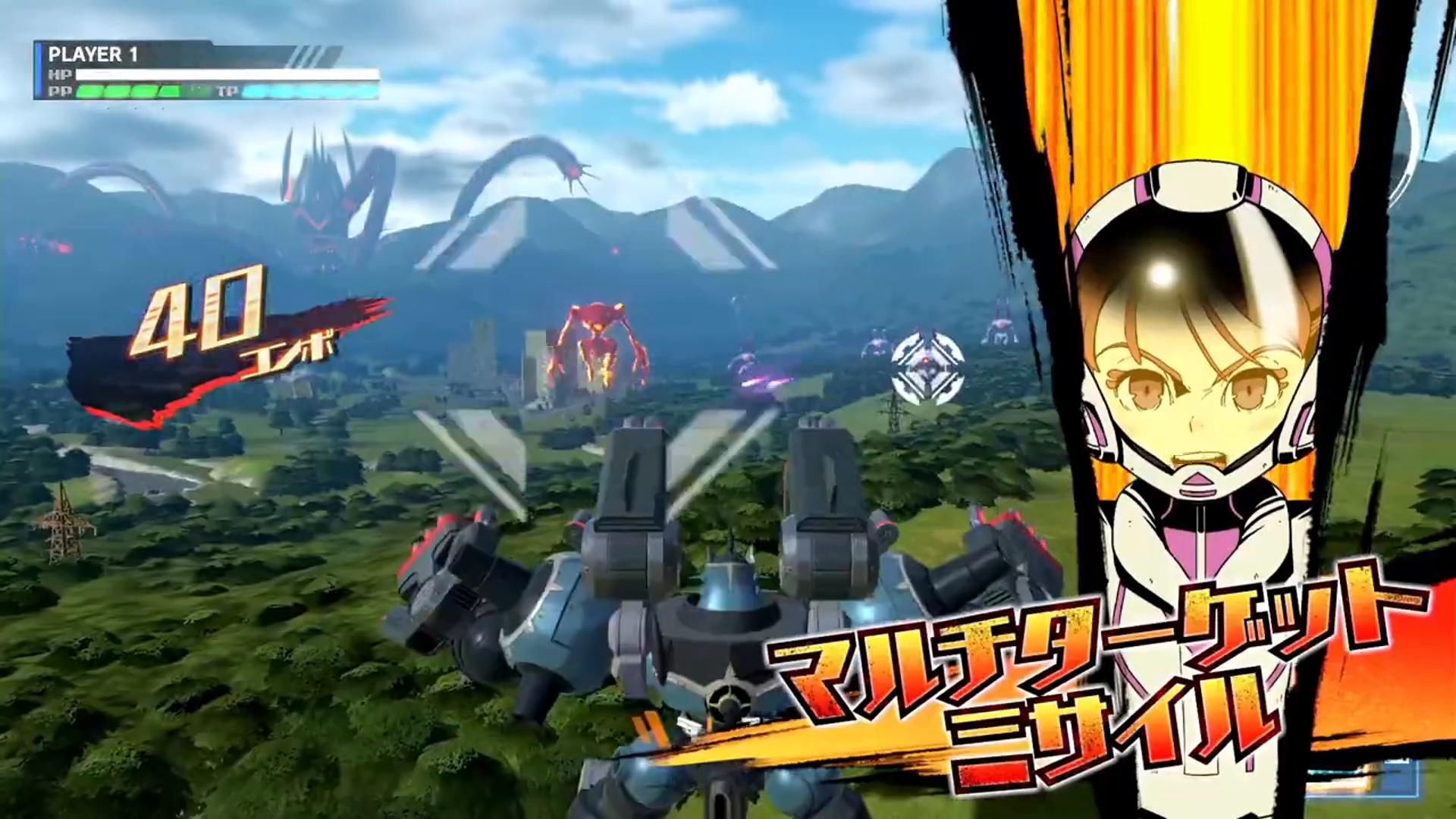 El primer juego de Level-5 para PS5 es Megaton Musashi