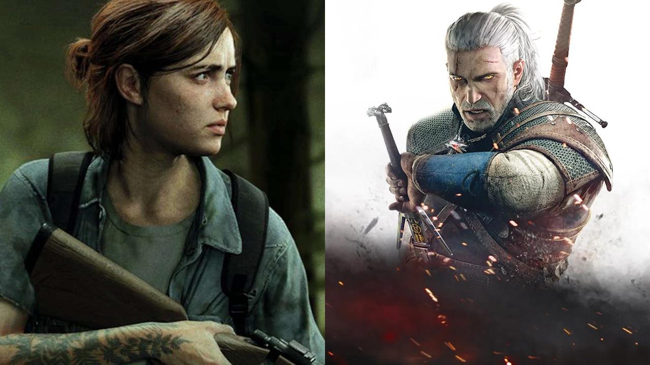 The Last of Us 2 supera a The Witcher 3 como el GOTY de los GOTY