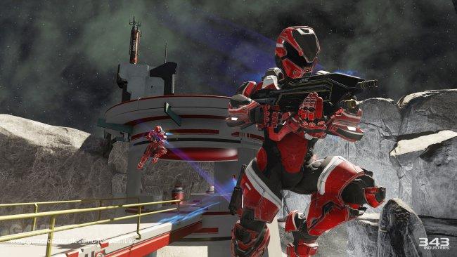Imagenes De Halo 5 Descarga Esta Semana Gratis El Regalo Del