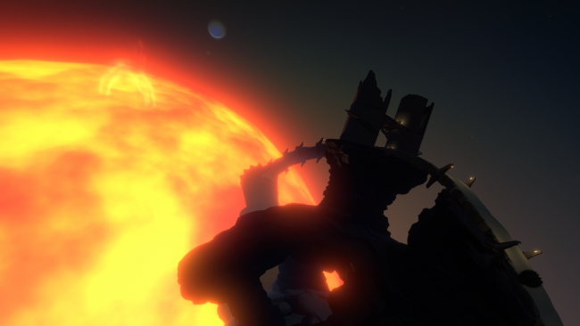 Outer Wilds - impresiones exploratorias