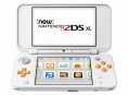 La potencia de New Nintendo 2DS XL es como la de New 3DS