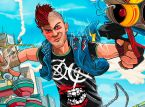Sunset Overdrive ahora es de Sony PlayStation