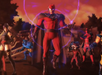 Magneto lidera la trama X-Men en Marvel Ultimate Alliance 3