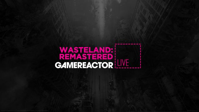 Hoy en GR Live - Wasteland Remastered