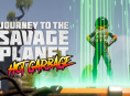 Journey to the Savage Planet llega a la eShop de Switch hoy y después en físico